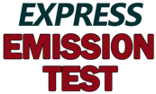 Express Emission Test